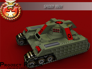 http://projectraptor.gamemod.net/Renders/Spider%20Tanks.jpg